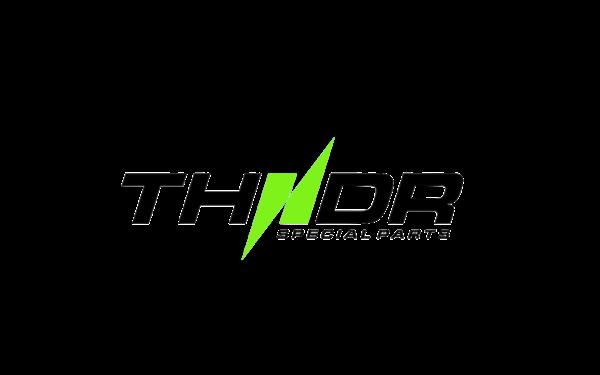 THNDR Special Parts